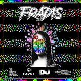 FRADIS LIVE #So Happy In Paris ? WarmUp Edition