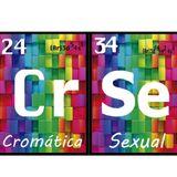 Cromática Sexual - programa 4 - 160317