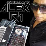 Dembow New 2015 -Dj Alex R1-