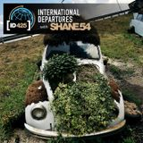 Shane 54 - International Departures 425