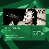 "TrickstarRadio Listen again ""Music Therapy with Brody 29TH FEB 2020"