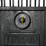 Cristian Vogel / T-Quest / Kriek @ 13 Jahre Tresor Records - Tresor Berlin - 02.10.2004 - Part 1