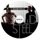 Solid Steel Radio Show 23/9/2016 Hour 2 - Grandbrothers