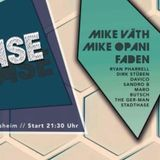 "[Techno] - MIKE OPANI @  ""Z - Levels"" , Gosheim, 20.01.18"