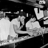 LARRY LEVAN live at studio 54, new york 1989