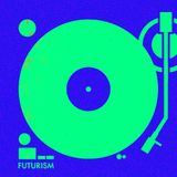 Walter Benedetti - Futurism #110