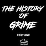 DJ D PRIME - History of Grime Part 1