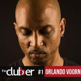 The Clubber Mix #1 - Orlando Voorn