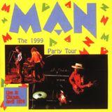 Man 1999 Party Tour Spunk Rock