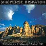 (dis)PERSE Dispatch Episode #49