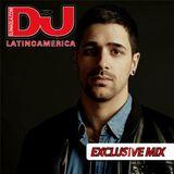 HECTOR COUTO @ DJMAG Latinoamérica Exclusive Mix