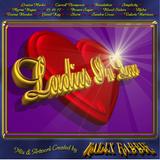 Ladies in Love Pt1 - RADIX Lovers Rock Mix