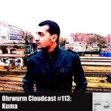Ohrwurm Cloudcast #113: Kuma