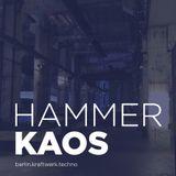 Hammer Kaos - Téquino dus Techno