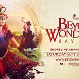 Beyond Wonderland - Simon Patterson Live - 21-Sep-2014