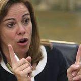 Mercedes de Freitas Presidenta de Transparencia Venezuela. Sobre Oderbrecht y Maduro.