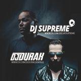 DJ SUPREME & DJ DURAK - BLACK INFINITY - Sa. 26 November SEDGWICK (ASCHAFFENBURG)