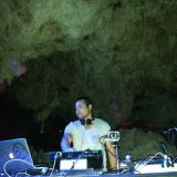 Mickey Destro - opening set for Frank Lorber @ The Cave[+Raputan]