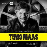 Timo Mass - Live @ Room 26 (Roma, Italy) - 14-Dec-2019