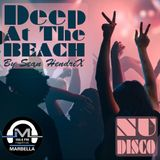 Deep At The Beach #81 Nu Disco