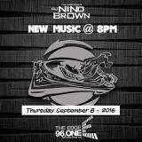 Digital Dope - Thursday New Music Mix - September 8 - 2016
