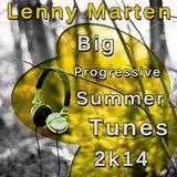 Big Progressive Summer Tunes 2k14