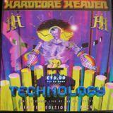 TAPE 2 FORCE & STYLES-HARDCORE HEAVEN TECHNOLOGY