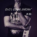 MARIUS D.C. - D.C.'s EDM SHOW - 020