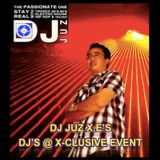 DJ Juz X.E's - Chinese and Cantonese Mixtapes