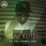 SCCJK002 - Jay Kutz Sole Channel Cafe Mixshow - Nov. 2016