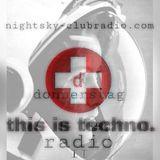 donnerstag LIVE!! this is techno. RADIO II - 12.18.2015 (nightsky-clubradio.com)