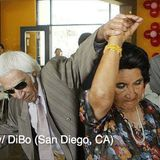 SD045 - Adam Warped + DiBo (Infusion Project / San Diego)