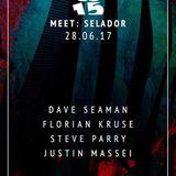 Dave Seaman - Live at Watergate, Berlin - 28th June 2017