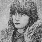 24. A GAME OF THRONES - Bran IV