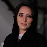 09 - Sara Al Shorouqi, the executive woman