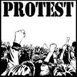 Protest med Fidus af MikkelmodelererMarius... og PUNK