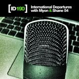 International Departures 190