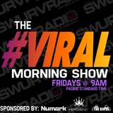 SwurvRadio.com    The #Viral Morning Show w/ DJ Big Red-1    11.9.12