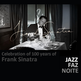 Celebration of 100 years of Frank Sinatra