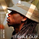11/11/2017 - Treble Clef (Producer Marathon) - Mode FM