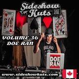SIDESHOW KUTS VOLUME 36 MIXED BY DOE RAN