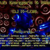 BANGERS AND MASH BY DJ K-LON