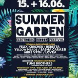 Traffic Light Dj&Live Set @ Summer Garden Festival