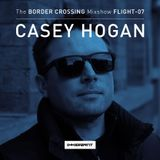 The Immigrant Records Border Crossing MIXSHOW Presented by CASEY HOGAN cap.07