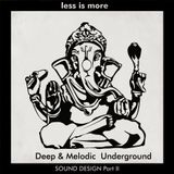LIM ArtStyle pres. Sound Design Mixtape December Part II 2014