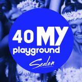 MY PLAYGROUND 40