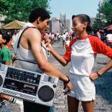DJ Ridym - Old Skool 80's Volume 8