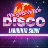 marykwanda's discolabirinto show at bangee radio station episode 008 (november 2017)