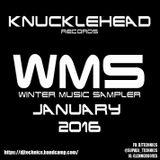 DJ Technics Winter Music Sampler January 2016