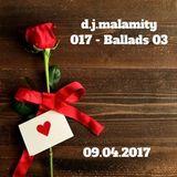 Ballads 03 (2017)